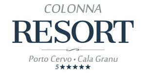 Colonna Resort Logo Italy