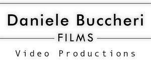 Daniele Buccheri DB Films Logo