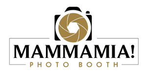 MammaMia Photo Booth Logo
