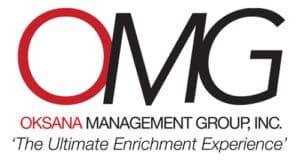 OMG, Inc. - Oksana Management Group, Inc.