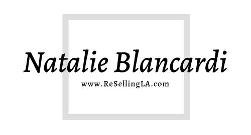 ReSelling LA Logo