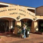Colonna Resort Oksana